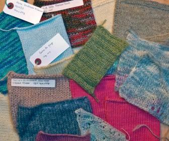 comment tricoter moins serré