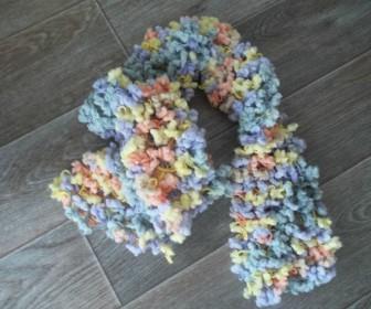 comment tricoter poppy phil