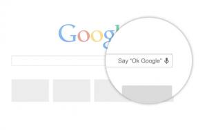 comment ça marche ok google