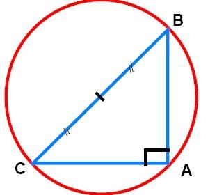 comment construire un triangle rectangle