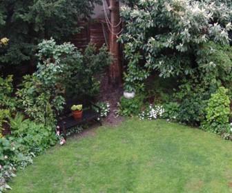 comment décorer jardin
