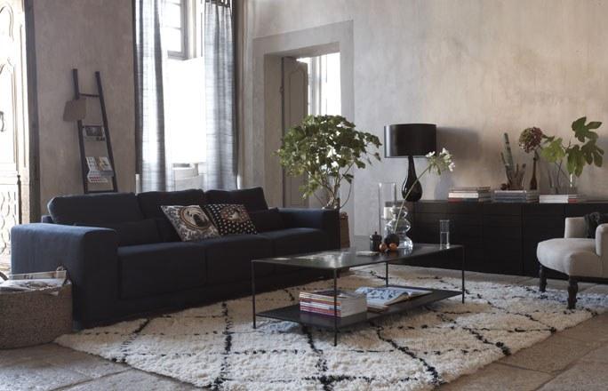 comment d corer votre salon. Black Bedroom Furniture Sets. Home Design Ideas