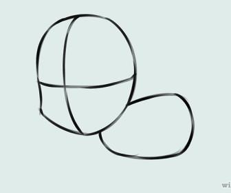 comment dessiner 1 chien
