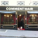 comment hair coiffure