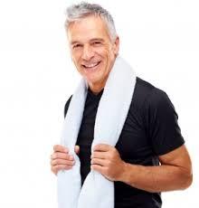 comment maigrir à 70 ans