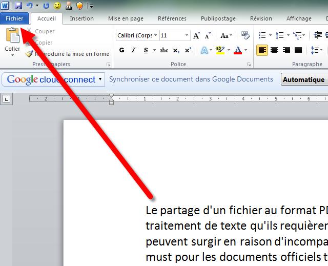 comment mettre 2 pdf en 1