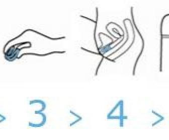 comment mettre un tampon