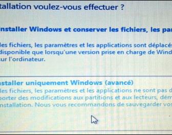 comment mettre windows 7 en francais