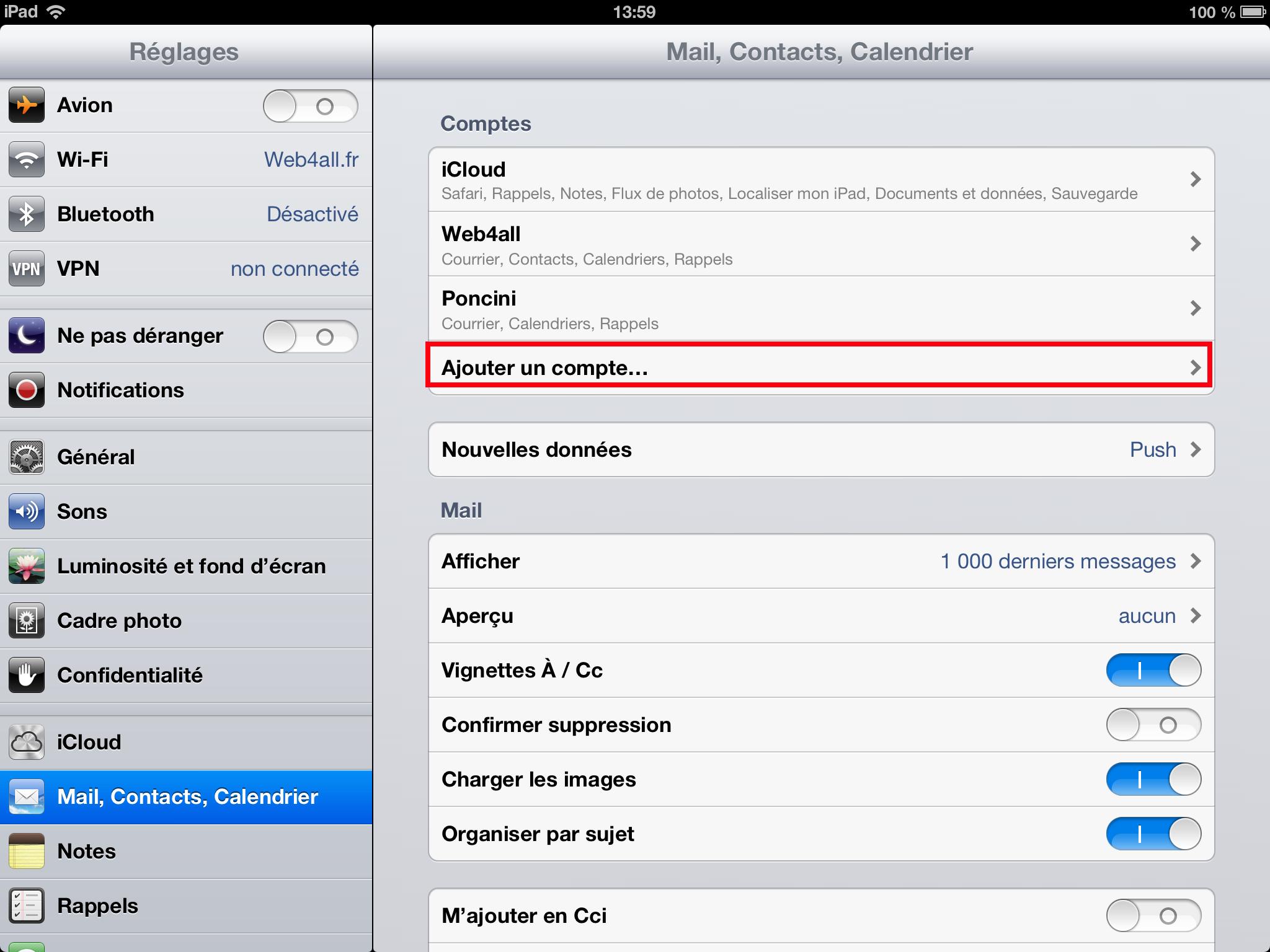<span>Confidentialité - Notre approche de la confidentialité - Apple…</span>