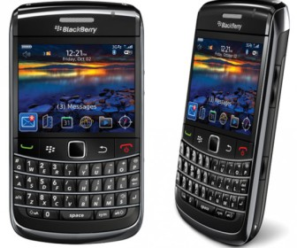 comment réparer blackberry bold 9700