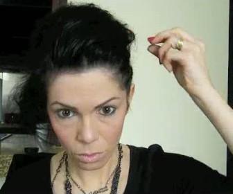 comment se coiffer femme cheveux court
