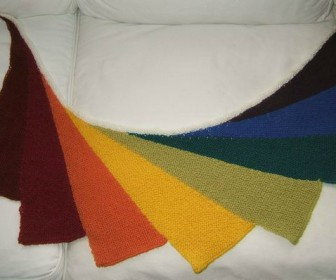 comment tricoter un wingspan