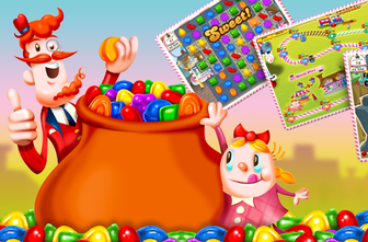 comment ça marche candy crush