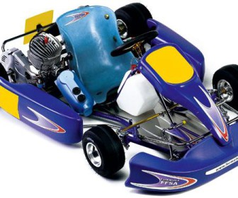 comment construire karting
