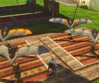 comment construire planeur archeage