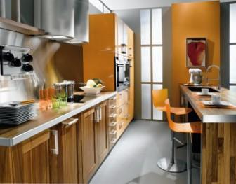 decorer une cuisine ide dcoration cuisine scandinave