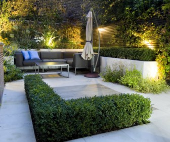 comment décorer un petit jardin zen