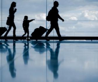 comment faire à l'aéroport