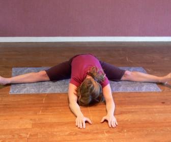 comment faire yoga