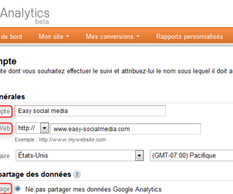 comment fonctionne google analytics