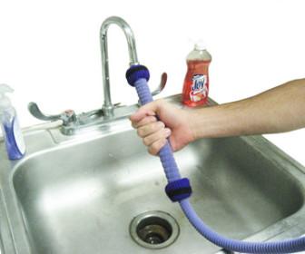 comment laver tuyau chicha