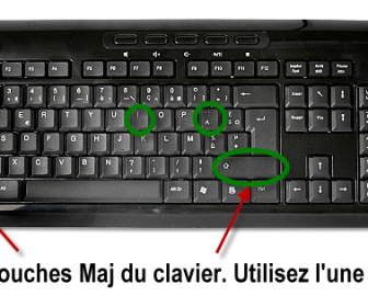All comment mettre le clavier en francais products.