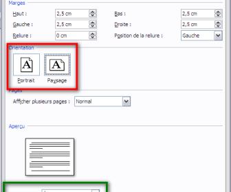 mettre format pdf sur open office