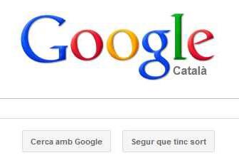 comment mettre google en anglais