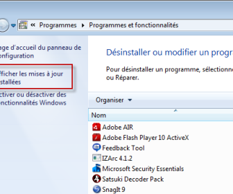 comment mettre internet explorer 9