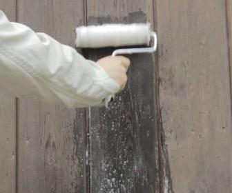 comment nettoyer rouleau peinture