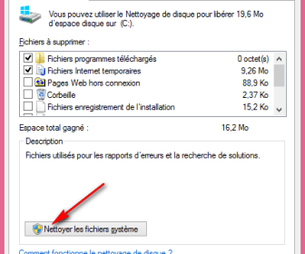 comment nettoyer windows 8