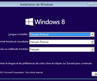 comment réparer les erreurs windows 8