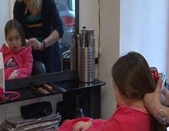 comment coiffer ma fille de 7 ans