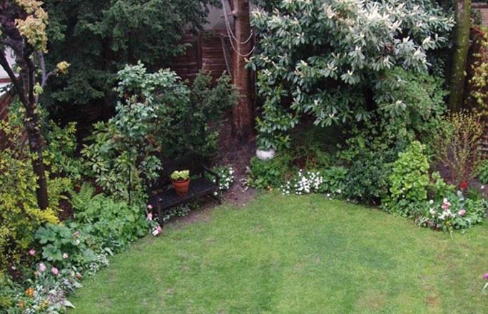 Comment d corer mon jardin - Decoration d un petit jardin ...