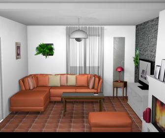 comment d corer sa maison. Black Bedroom Furniture Sets. Home Design Ideas