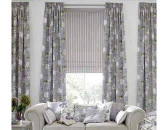 comment décorer ses rideaux