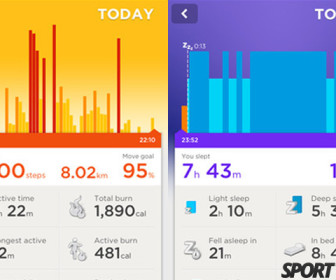 comment fonctionne jawbone up