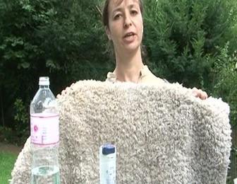 comment laver 1 tapis