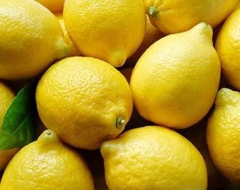 comment maigrir avec du citron