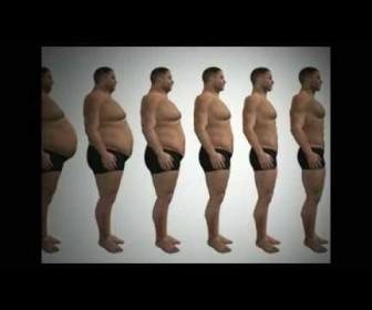 comment maigrir vite homme