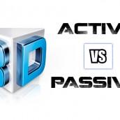 comment marche 3d passive
