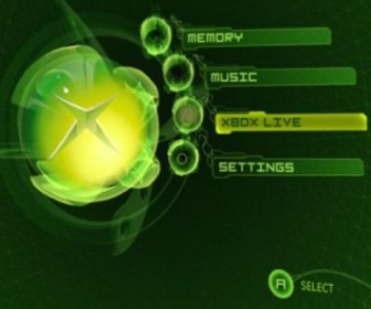comment mettre xbox live