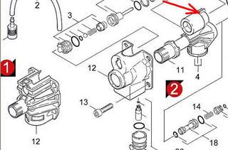 comment réparer karcher