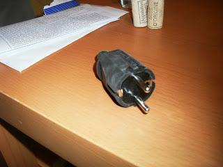 comment réparer rallonge électrique coupée