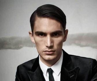 comment se coiffer sans gel homme