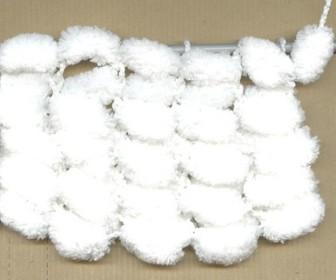 comment tricoter souple