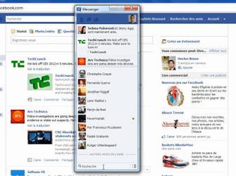 comment ça marche facebook messenger