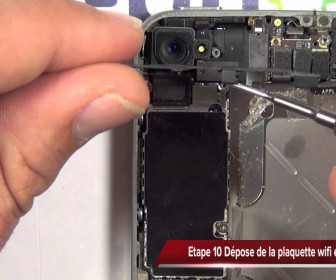 comment ça marche iphone 4