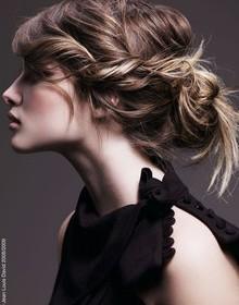 comment coiffer facilement des cheveux longs