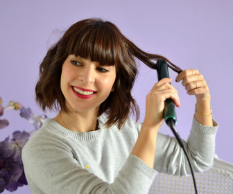 comment coiffer son carré